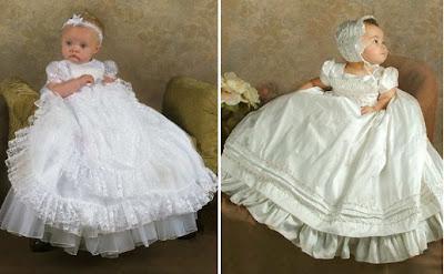 La Mejor Moda Para Bebes Ropa De Bautizo Para Bebes