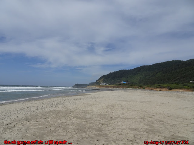 Stonefield Beach State Recreation Site