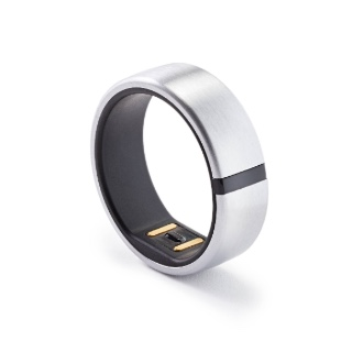 Motiv smart ring - great gift for an autism mum