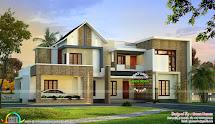 3500 Sq Ft. House Plan