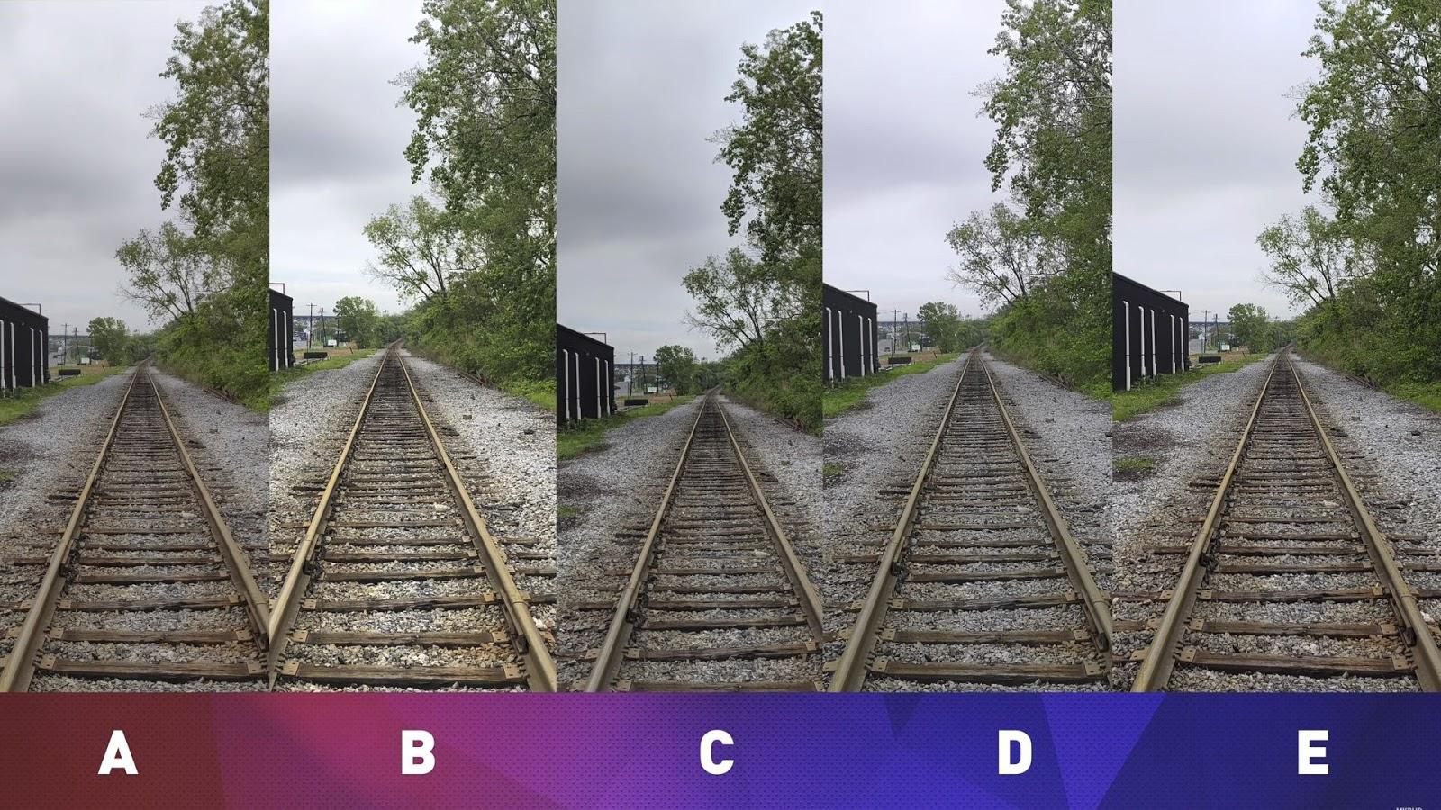 Сравнение детализации камер iPhone X, Huawei P20 Pro, OnePlus 6, Google Pixel 2 XL и Samsung Galaxy S9+
