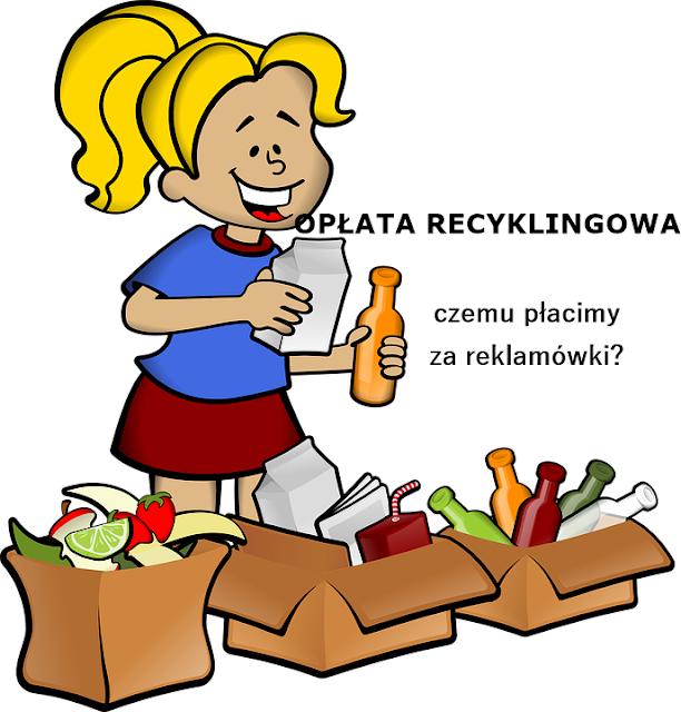 oplata recyklingowa, ustawa o reklamowkach, torby foliowe, czemu reklamowki drozeja, drogie reklamowki, recykling, ustawa, unia europejska