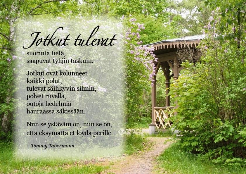 kauniita lauseita elämästä Lappeenranta