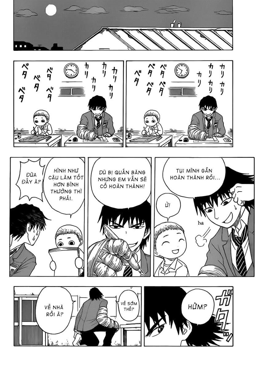 Takamagahara chap 2 trang 19