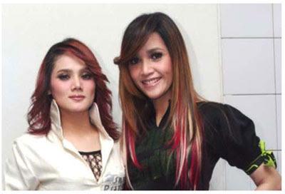 Pehargaan Yang Di Raih Grup Band Musik Duo Wanita Indonesia Sepanjang Karir