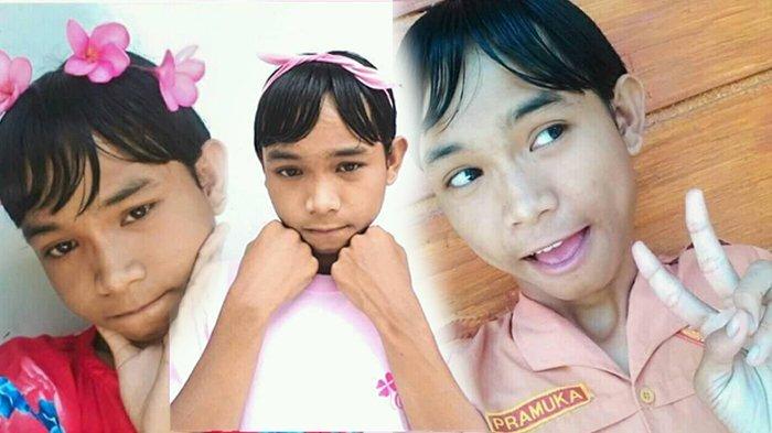 Nama Dvan Pstyo Mendadak Viral, Ternyata Netizen Menyebutnya sebagai Tandingan Mimi Peri