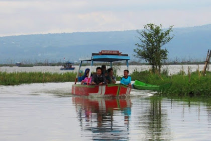 Wisata Rawa Pening, Panduan Naik Perahu dan Tiket Masuk
