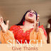 AUDIO | Sinach – Give Thanks | Download Mp3