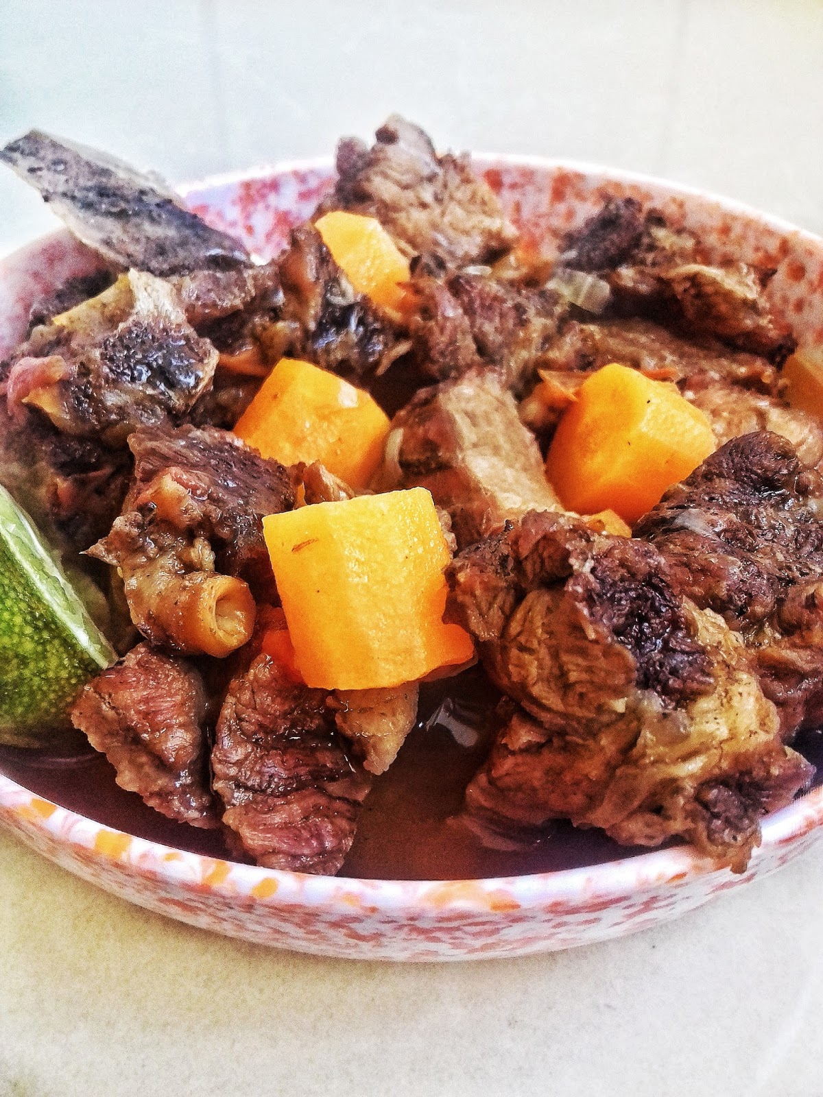 NYAMA CHOMA STEW / Nairobi Kitchen