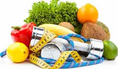 Metabolismo e Nutrição