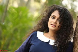 Sonia Deepti Looks Super cute at Chinni Chinni Asalu Nalo Regene Trailer Launc Exclusive ~  17.JPG