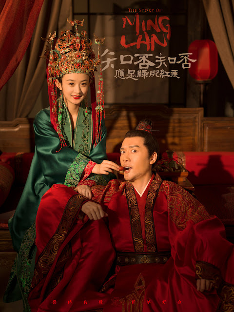 Zhao Liying Feng Shaofeng confirm pregnancy