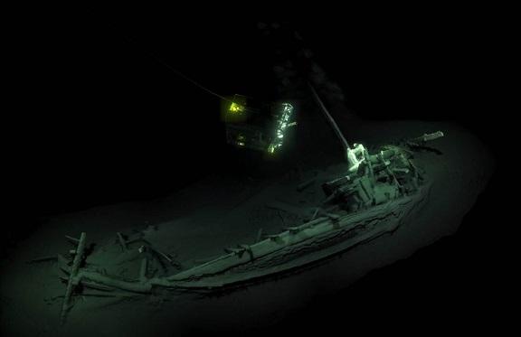 Le top des découvertes archéologiques en 2018