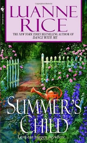 BOOK REVIEW: Summer's Child by Luanne Rice