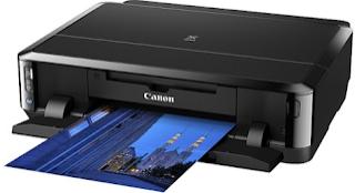 Canon Pixma iP7270 Treiber für Windows und Mac