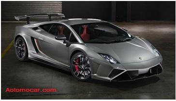 Lamborghini 2018