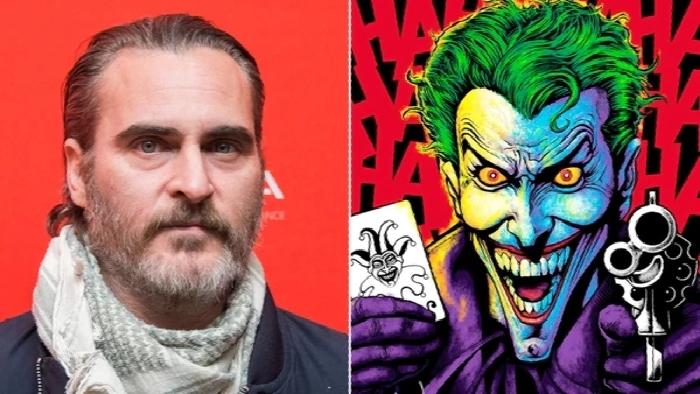 Joaquin Phoenix será El Guasón en nueva película de Warner Bros
