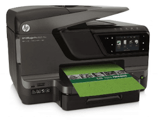Download Driver HP Officejet Pro 8600 Plus