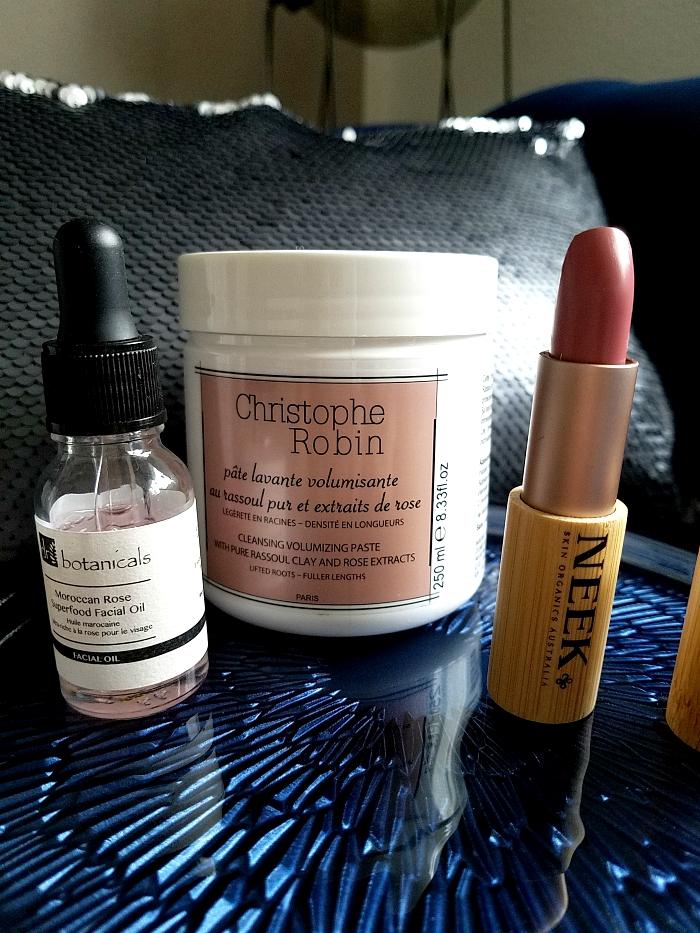 Last Minute Beauty Geschenke zum Muttertag - dr botanicals, neek organics, christophe robin