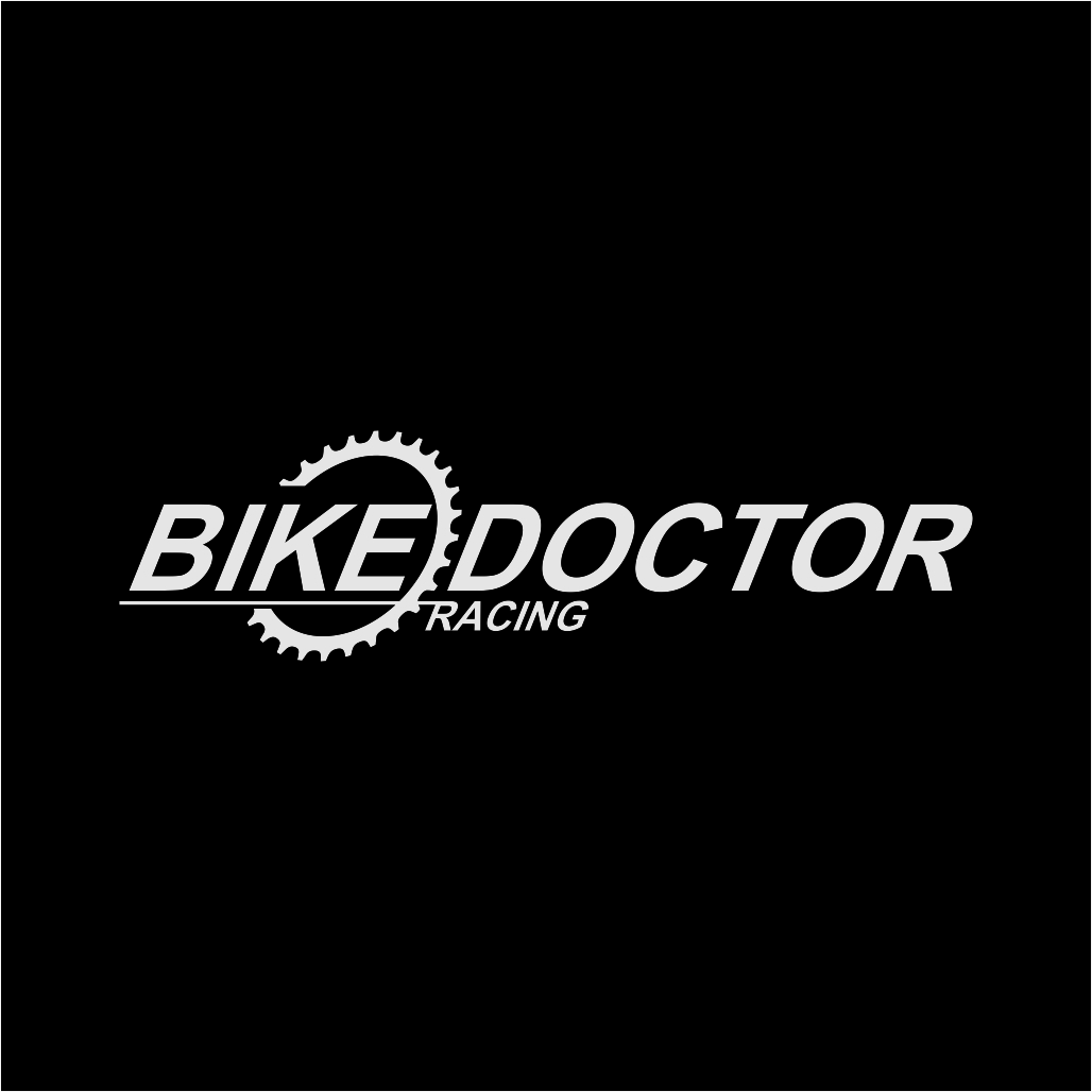 Bike Doctoor Racing Logo Free Download Vector CDR, AI, EPS and PNG Formats
