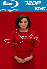 Jackie (2016) BRRip 720p