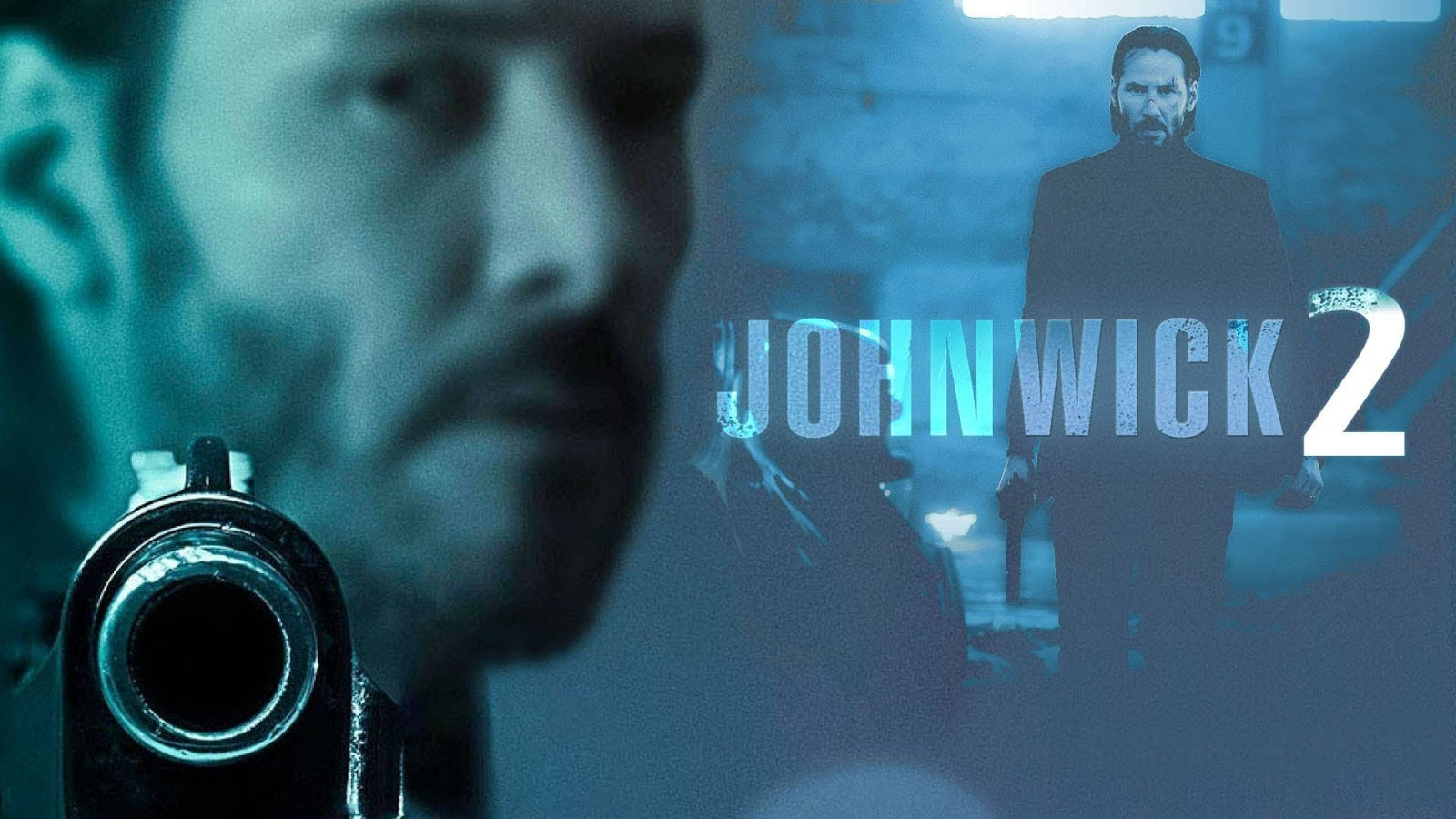 SCARICARE JOHN WICK 2