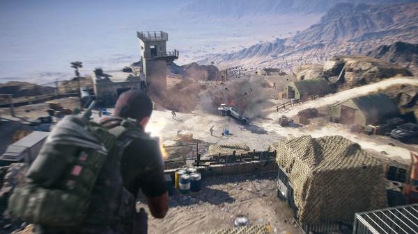 مراجعة لعبة Tom Clancy's Ghost Recon Wildlands كاملة للكمبيوتر