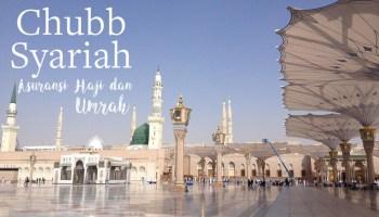 3 Manfaat Memiliki Asuransi Haji dan Umrah