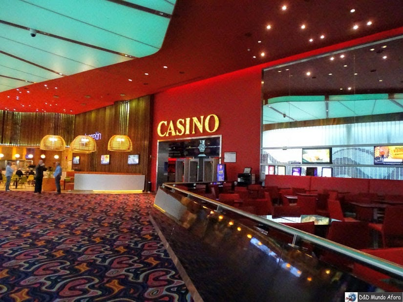казино в великобритании