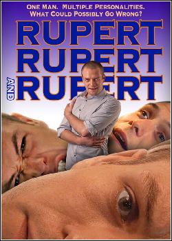 Rupert, Rupert & Rupert Dublado