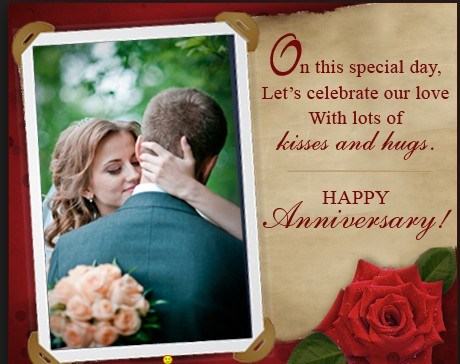 Image result for Happy Wedding Anniversary Hugging Image