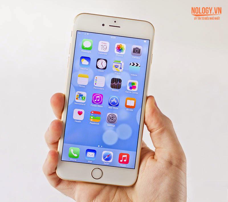 Cảnh báo mua iphone 6 cũ không còn bảo hành