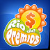 Rio de prêmios sorteio 450 resultado domingo 21/02/2016