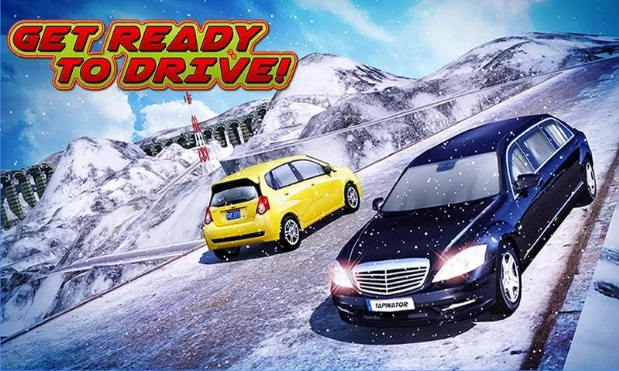 Download Offroad Hil Limo Driving