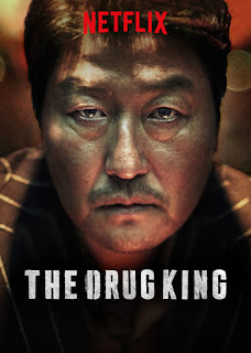 The Drug King Dublado Online