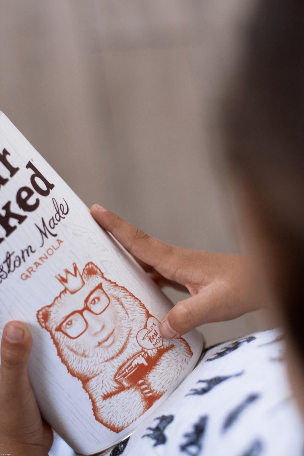 Bear Naked Custom Granola Review - AskMen