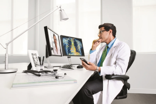 технологии в медицине