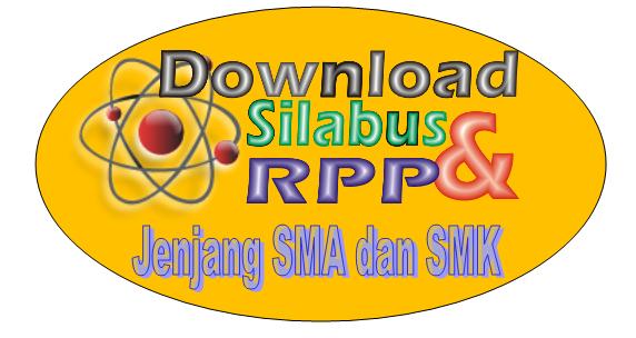 Download Kumpulan Silabus SMA dan SMK Lengkap Geratis