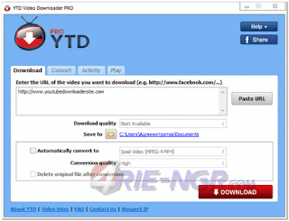 Youtube Downloader Pro 5.8.4.0.2 Full Terbaru