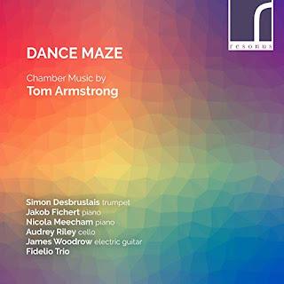 Dance Maze - Tom Armstrong - Resonus Classics