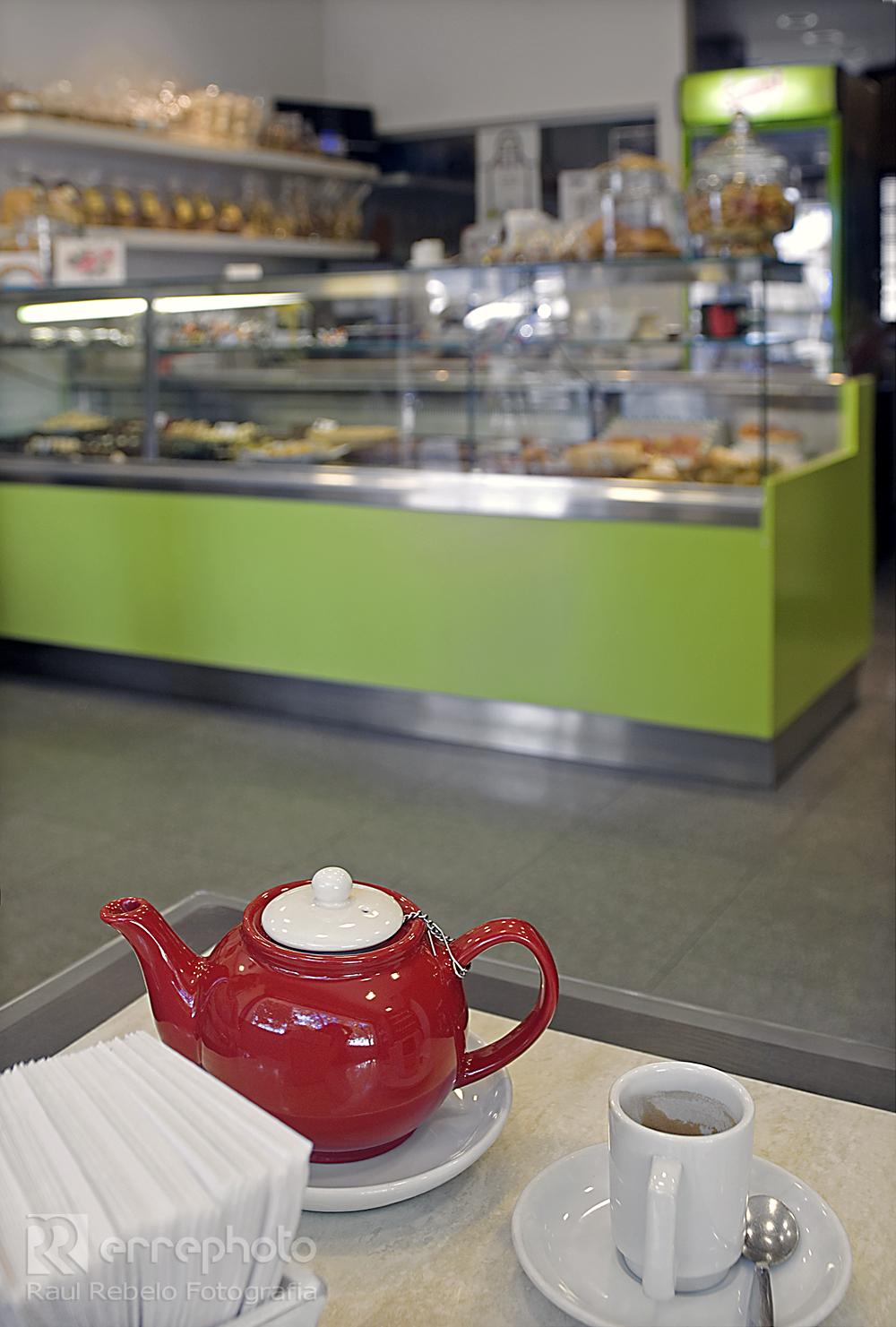 casa de chá