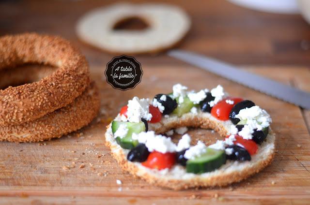 bagel turc
