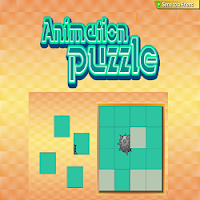 Animation Picture Puzzle