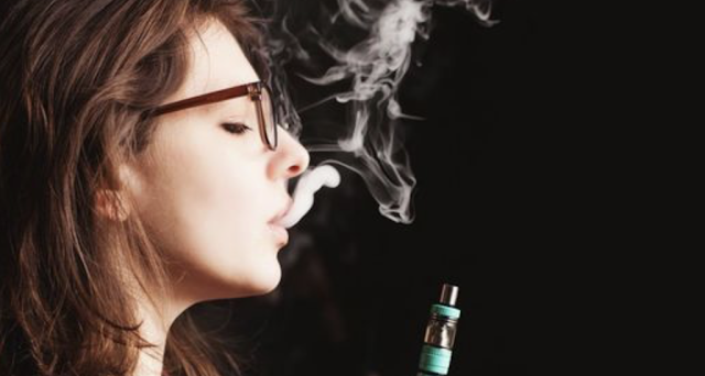 Teen vaping rises as drug use, drinking and opioid use all decline
