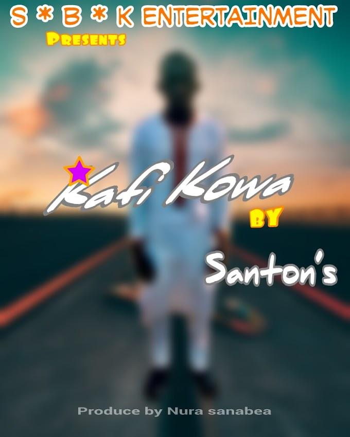 Kafi kowa by santons