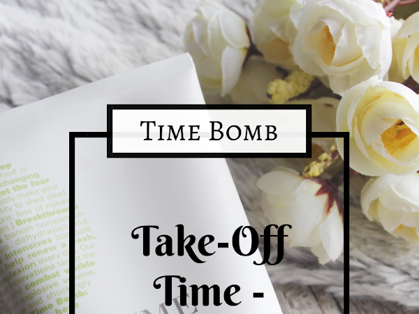 Time Bomb - Cleanse And Buff