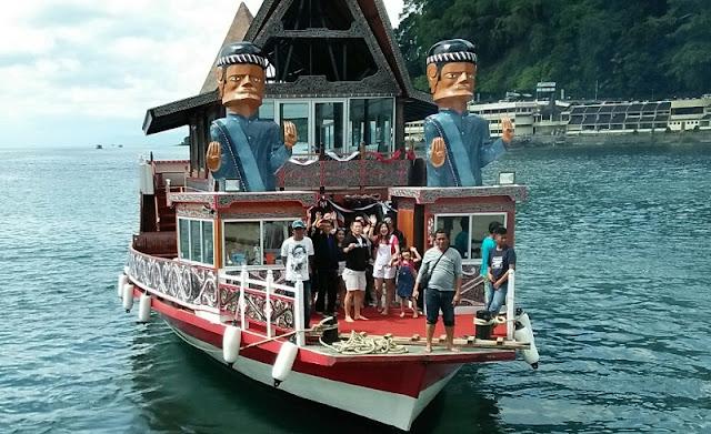 """Kemenpar, BPODT dan Pemda Sepakat """"Lake Toba Caldera of Kings"""" Jadi Branding Danau Toba"""
