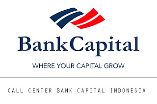 Call Center Bank Capital Indonesia