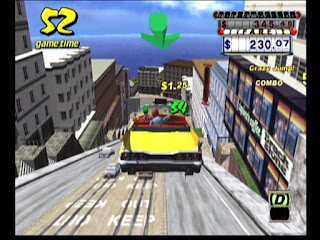 Free Download Games Crazy Taxi 1 For PC Full Version ZGASPC