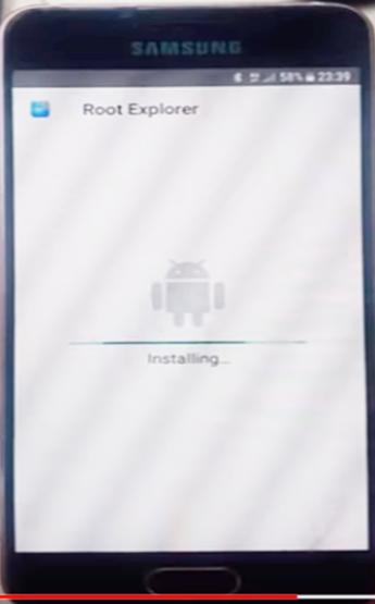 Volte Fix Samsung